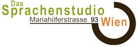 Sprachenstudio Wien - Deutschkurse - Fremdsprachenkurse Logo