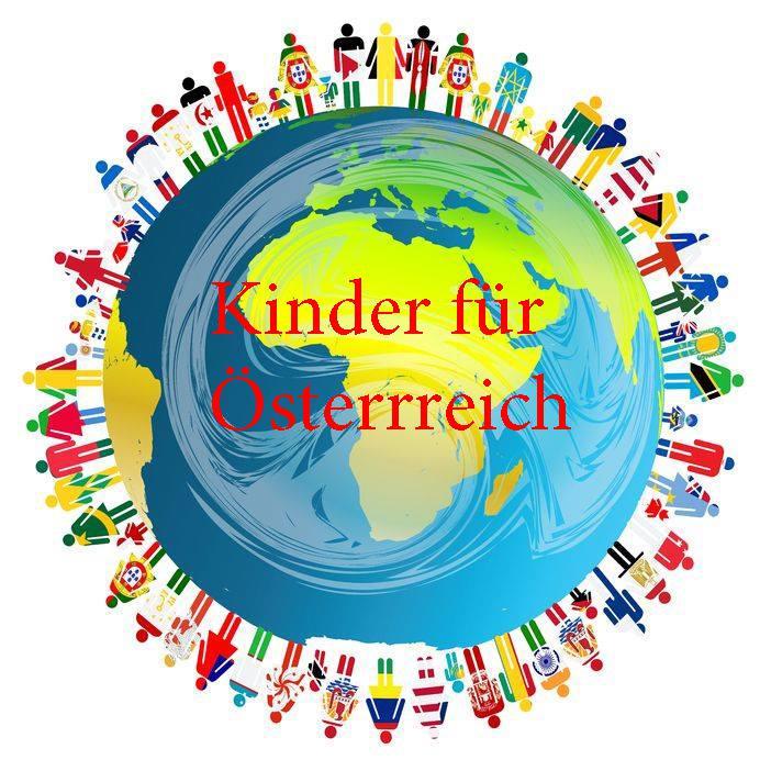 Kinder für Österreich