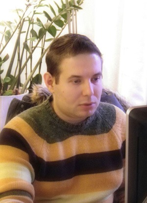 Filip Andonovski