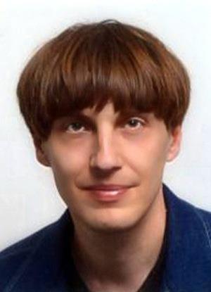 Andreas Liegler, BA
